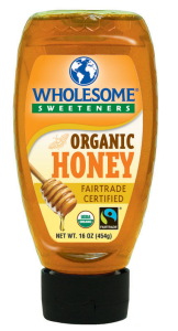 Fairtrade Honey