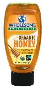 Fairtrade Honey
